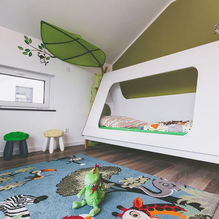 19 besten Kinderzimmer Bilder auf Pinterest | Traumhaus ...