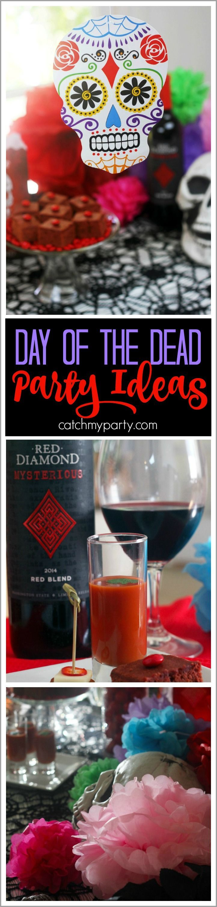 902 Best Images About Halloween Party Ideas On Pinterest