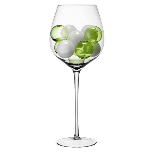 Giant Wine Glass | LSA Maxa Giant Wine Glass 651oz / 18.5ltrs | Maxa Wine Glass LSA ...