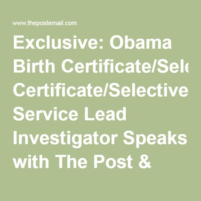 The 25+ best Long form birth certificate ideas on Pinterest - birth certificate