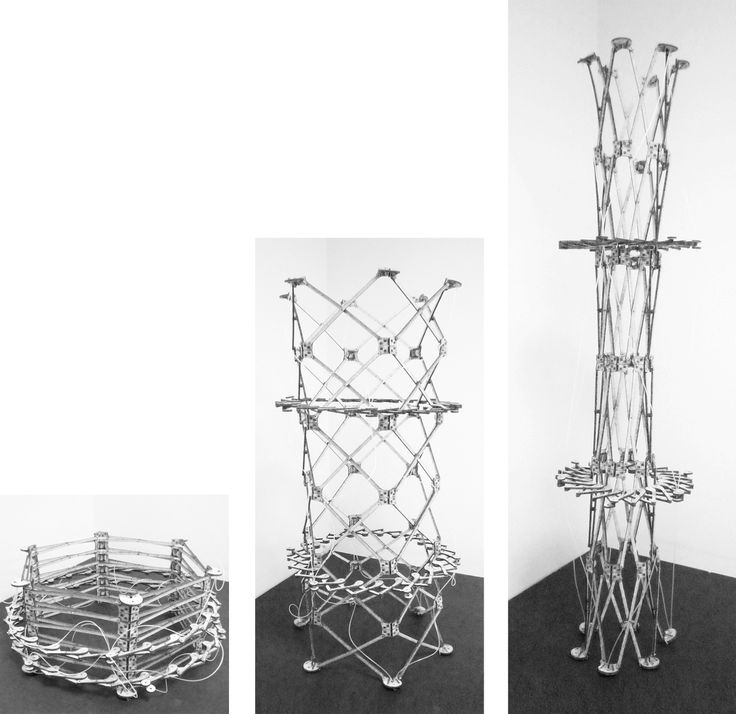 deployable structures - Google Search