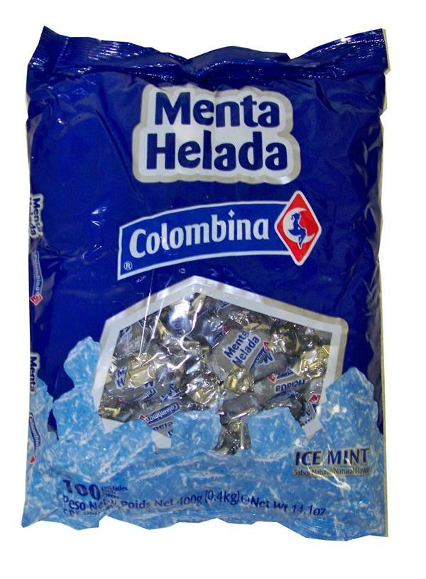 COLOMBINA Candies
