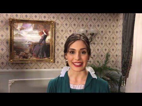 Nuevos personajes en 'El Secreto de Puente Viejo' - YouTube