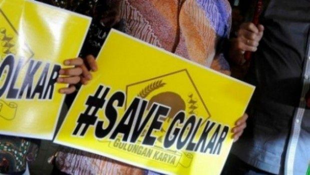 Sumber Dana Belum Jelas Munaslub Golkar Terancam Batal : Meski Musyawarah Nasional Luar Biasa Partai Golkar telah diagendakan 17 Mei mendatang di Bali namun sumber dana pelaksanaan Munaslub hingga saat ini belum jelas.
