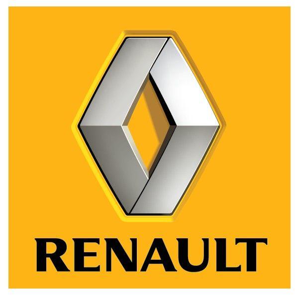 Renault Logo [EPS File]