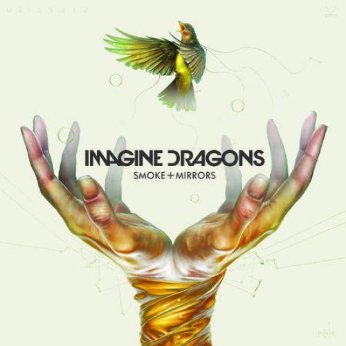 27 Best Imagine Dragons Album Art Images On Pinterest