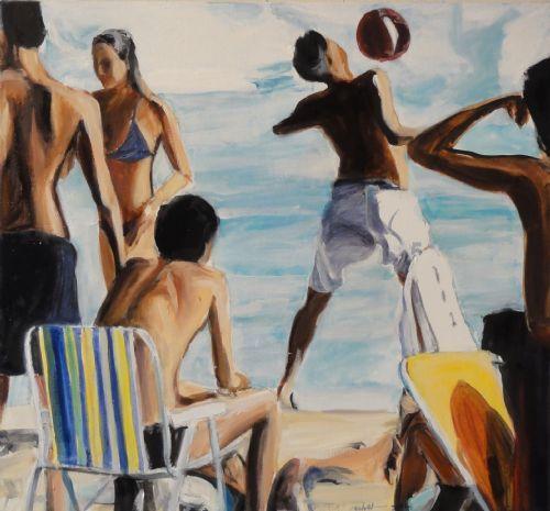 John Nicholson - www.jvnicholson.com.br I Playas de Rio de Janeiro I siriodejaneiro.com