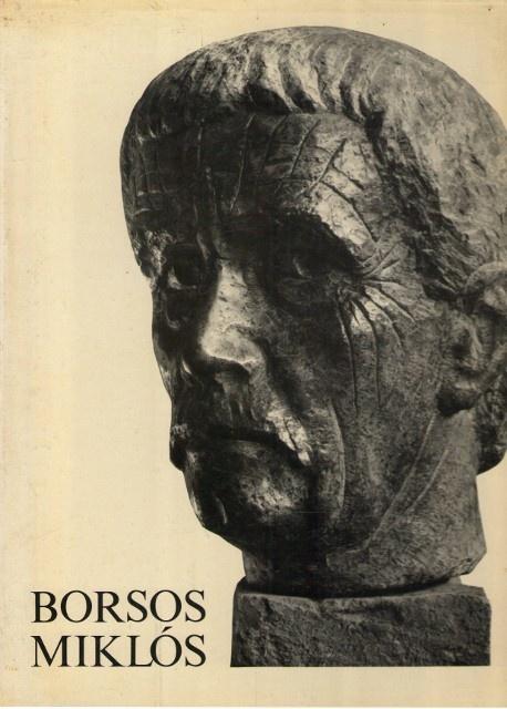 Miklós Borsos, Hungarian sculptor