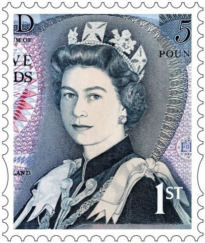 Diamond Jubilee Stamps - I have some from Canada!!