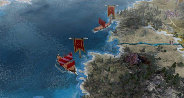Imperiums Greek Wars Boeotia Tester S Tips War Greek Game