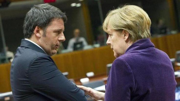 Στα άκρα η σύγκρουση Ρώμης – Βερολίνου για τις τράπεζες