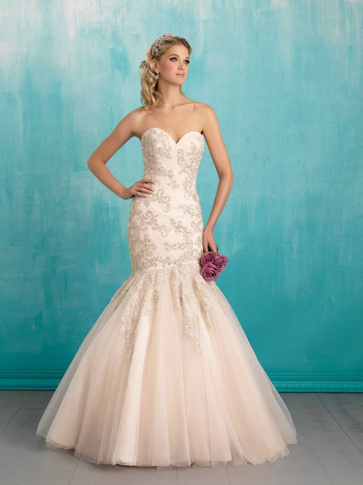 383 best Only One images on Pinterest | Wedding frocks, Short ...