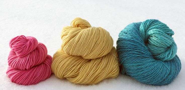 Purveyors of sumptuous unlabelled fibres on hank. Available pre-dyed or natural. One-time specials sold by the lot.  Mineville Wool Project since we both live and work in Mineville, Nova Scotia.