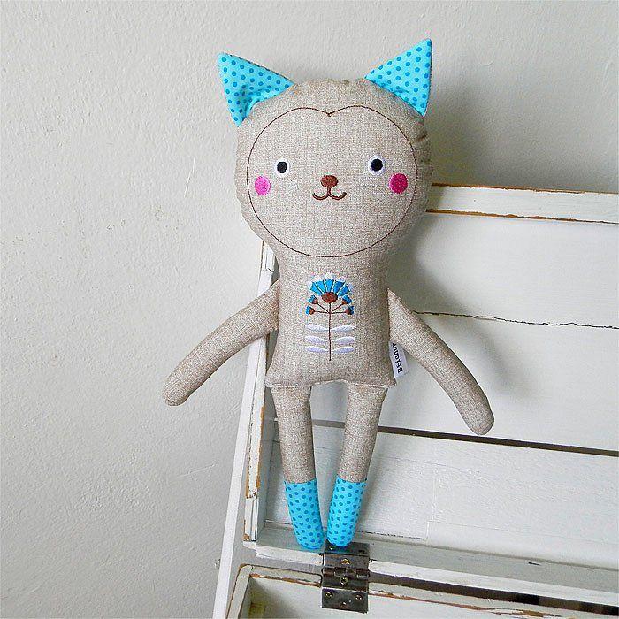 Pomněnka - panenky - Břichopas toys