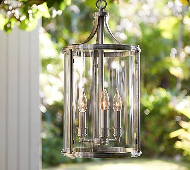 Best 25 Outdoor pendant lighting ideas on Pinterest Backyard