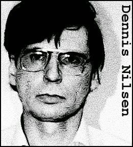 Keller On The Loose: Serial Killers: Dennis Nilsen #truecrime #serialkillers  http://robertkeller.blogspot.com/2015/01/serial-killers-dennis-nilsen.html