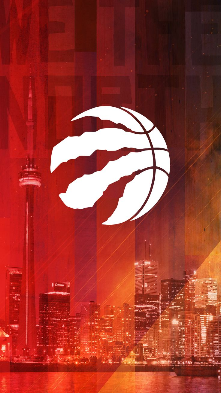 Toronto Raptors Wallpaper - Mobile (New Logo) - Imgur