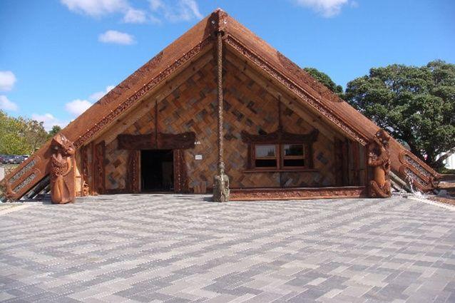 Lyonel Grant - Te Noho Kotahitanga tradition and innovation