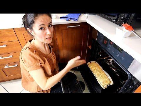 Chleb. Prosty i sprawdzony przepis na chleb domowy. MENU Dorotki. - YouTube