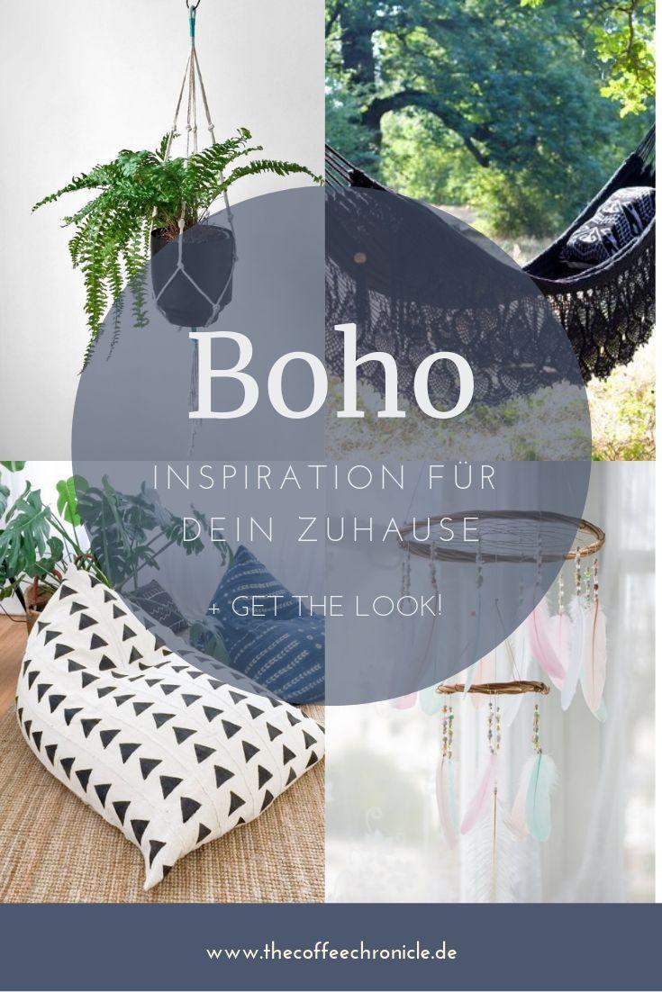 boho inspirationen fur dein zuhause get the look boho bohointerior bohoinspiration