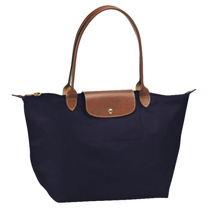 ✅ Longchamp sac pliage