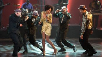 Lifetime's 'Whitney' Movie Delivers 4.5 Million Viewers Categories: Network TV Press Releases  Written By Sara Bibel January 19th, 2015