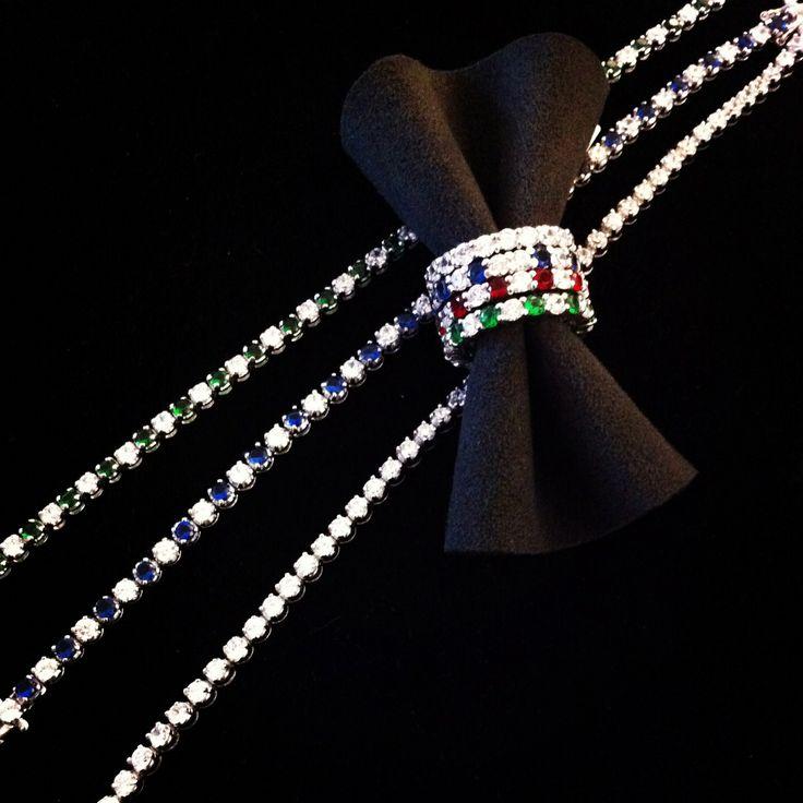 Diamanti Rubini Zaffiri Smeraldi