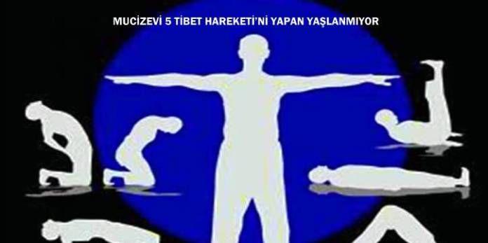 Bu Haraketleri Yapan Yaşlanmıyor Dünyanın dört bir tarafında binlerce insan tarafından uygulanan mucizevi Tibet Ayinleri'ni oluşturan 5 hareketi aşağıda resimlerle göstermeden önce faydaların…