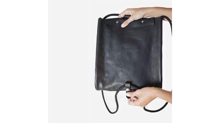 Dodato #Leather design. #Handmade in Italy.