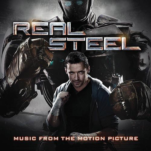 BSO Real steel (Acero puro) - 2011.