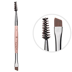 Anastasia Eyebrow Brush | I know this sounds silly but the Anastasia eyebrowbrush is the one for me - I always get my brows done Anastasia style and I use her eyebrow powder as well which makes my brows look natural and full instead of having all these hard pencillines in them. I've tried different brushes but you can't beat this one!