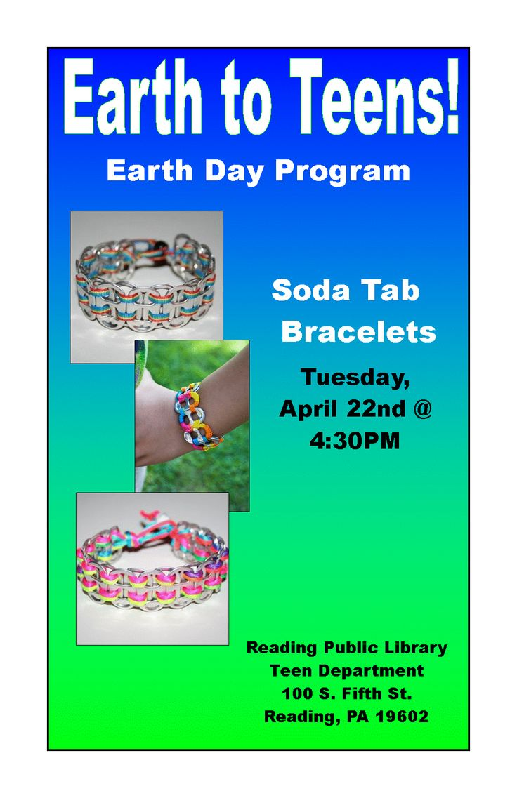 Teen Center Earth Day 6