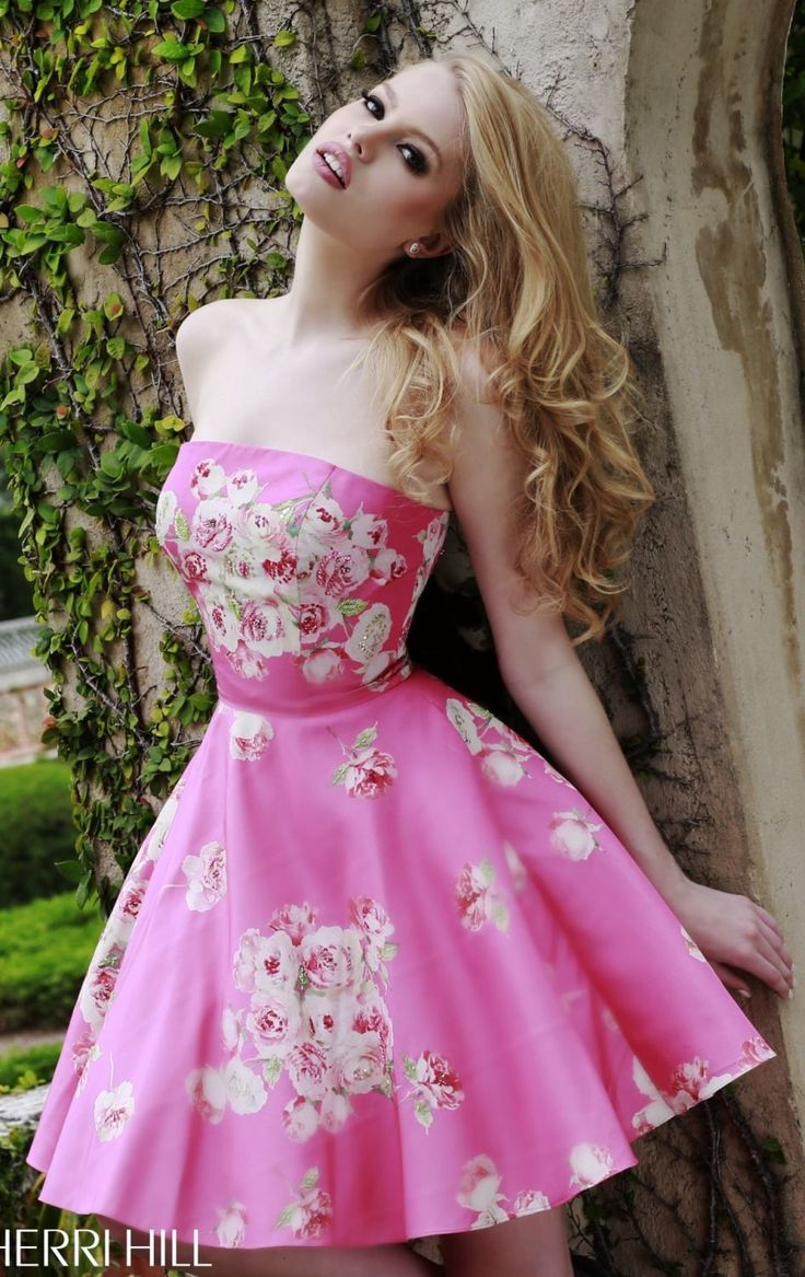 17 best Homecoming/Prom images on Pinterest | Prom dresses, Evening ...