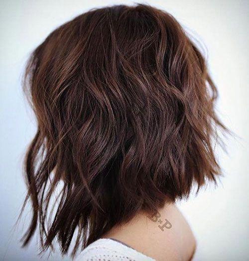 Short-Haircut.com | Coiffures courtes pour bob, bouclé, mignon, ondulé, mariage, straig …
