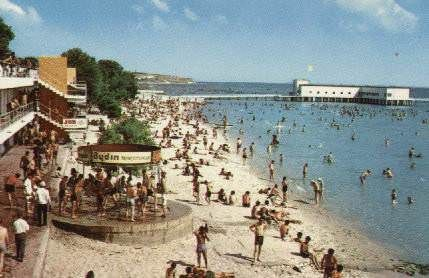 Florya- 1970'ler