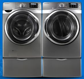 Victoria Homes - Win a Samsung Stainless Steel Washer & Dryer - http://sweepstakesden.com/victoria-homes-win-a-samsung-stainless-steel-washer-dryer/