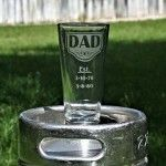 Personalize Fathers Day Gifts 2014