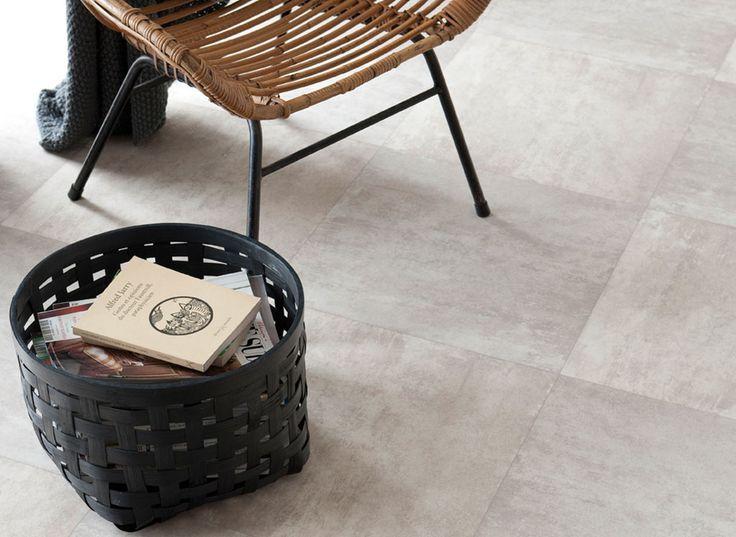 Morani Milk - Texline HQR #Gerflor #flooring #mineral www.gerflor.com