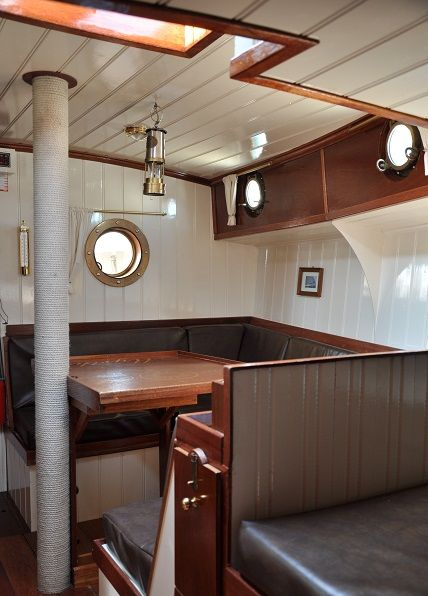 268 best images about boat interior ideas on pinterest yacht for sale teak and sailboats for How to restore a boat interior