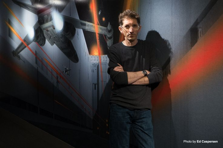 A Day in the Life of Joel Aron, VFX & Lighting Supervisor for Star Wars TV Shows