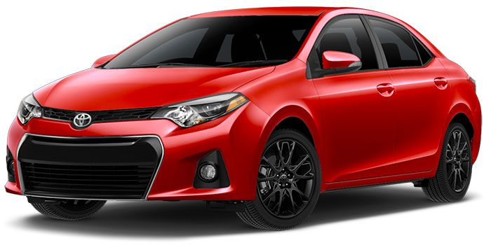 Toyota corolla lease deals nj