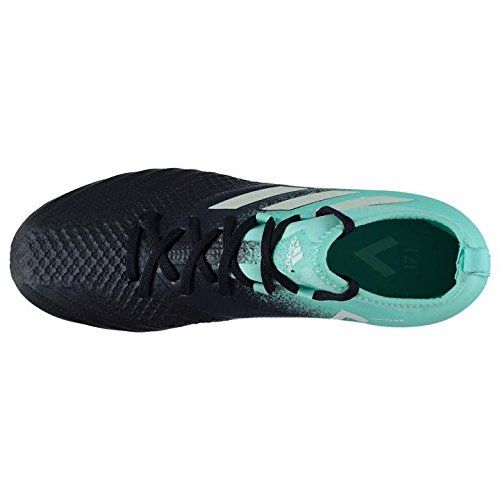 new product 9337b 303af Amazon.com | adidas Ace 17.1 FG Junior Soccer Cleats ...