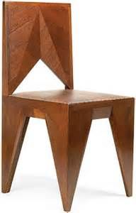 cubism furniture. vlastislav hofman a chair czech cubism furniture pinterest