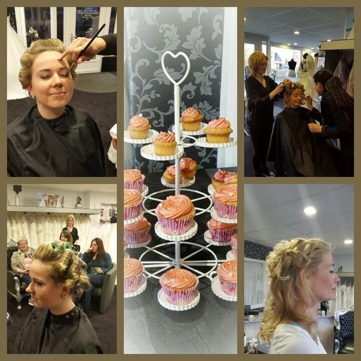 Een leuke collage van ons #bruidsverwenarrangement. Lijkt het jou nou ook leuk kijk dan op onze site voor meer informatie! http://www.charina.nl/arrangementen
