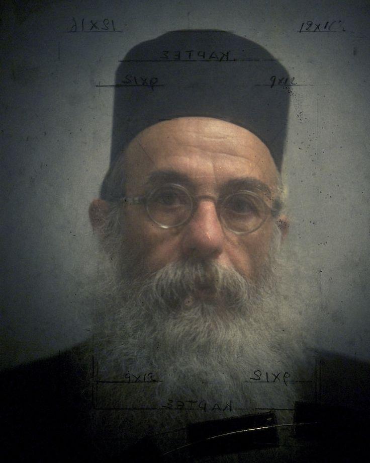 Gerontas Makarios,  All rights ©Theodosis Giannakidis
