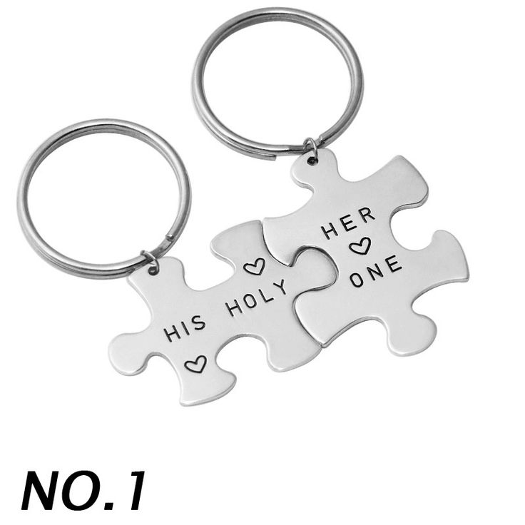 Personalized couple Keychain set, Alloy puzzle Keychain, Customized Name Keychain hand stamp //Price: $17.98 & FREE Shipping //     #fashion    #love #TagsForLikes #TagsForLikesApp #TFLers #tweegram #photooftheday #20likes #amazing #smile #follow4follow #like4like #look #instalike #igers #picoftheday #food #instadaily #instafollow #followme #girl #iphoneonly #instagood #bestoftheday #instacool #instago #all_shots #follow #webstagram #colorful #style #swag #fashion