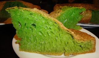 Banh Bo Noung Cake