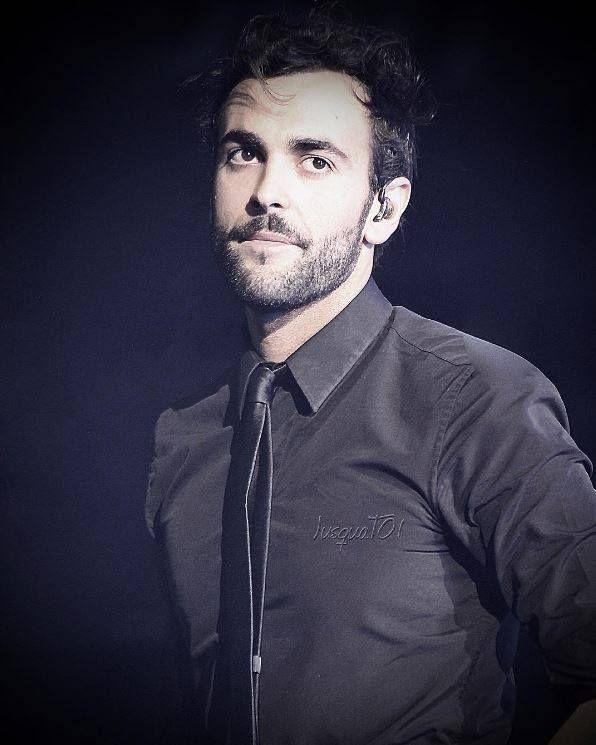 Marco Mengoni - Mengonilive2016