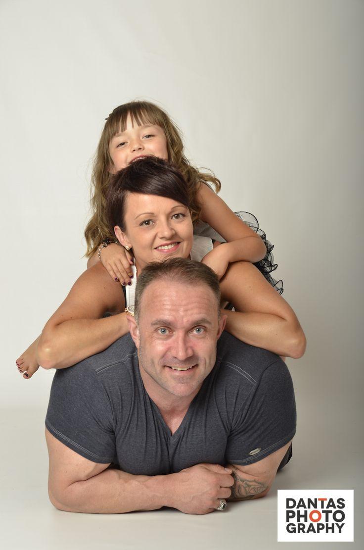 The Family #FunTimes #Smile #StudioFun #Family #Photography #Rushden #Northamptonshire