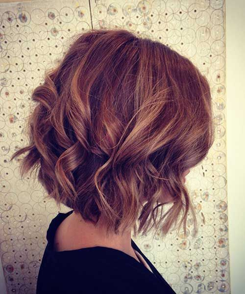 25 best ideas about Thick hairstyles on Pinterest